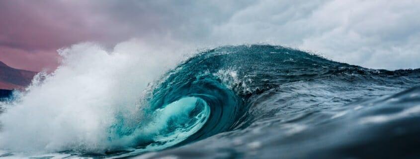 Wellen Flow