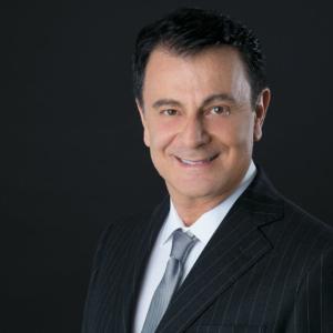 Marco Giannecchini lächelt kontakt